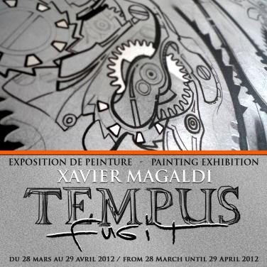 Tempus Fugit_ 2012