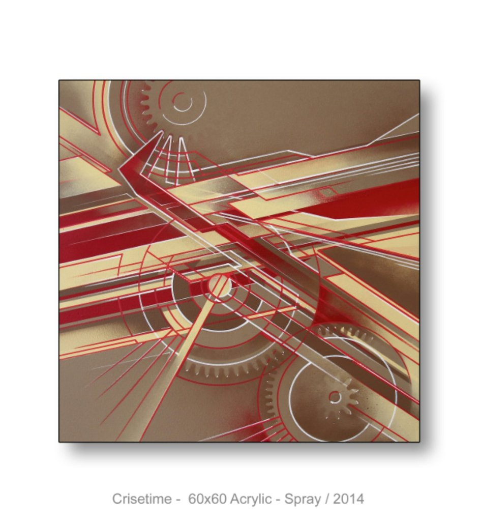 wpid-mecafuturism-Crisetime-Xavier-Magaldi-@-Speerstra-Gallery-february-2014.jpg.jpeg