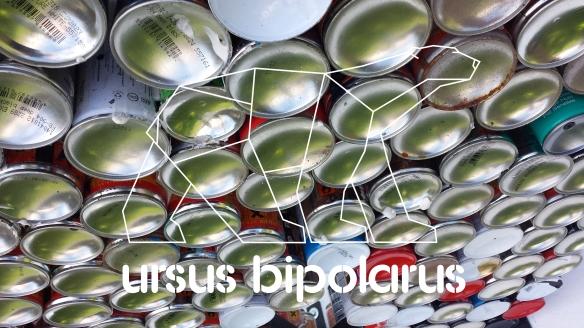 Xavier Magaldi  - UrsusBiPolarus - 2014 19