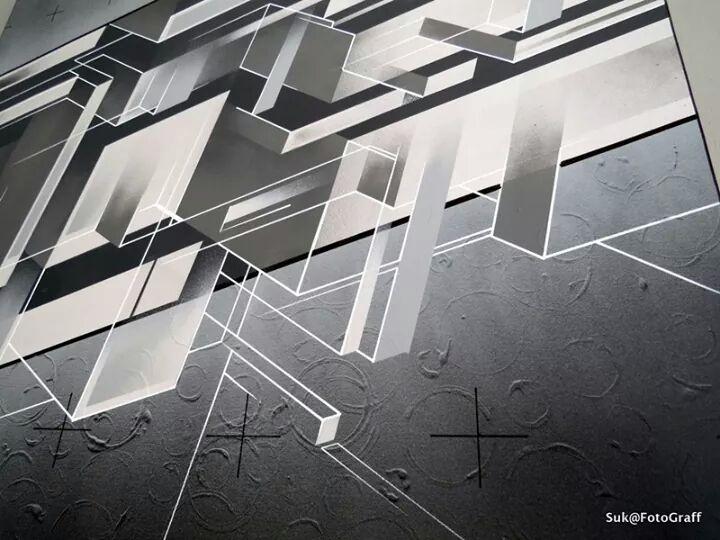 Xavier Magaldi SuperLuminova Moon Experience 2014 mecafuturism 05