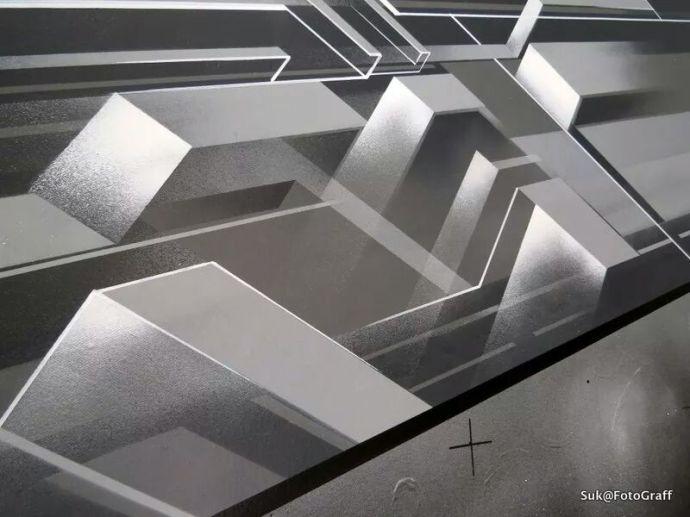Xavier Magaldi SuperLuminova Moon Experience 2014 mecafuturism 07