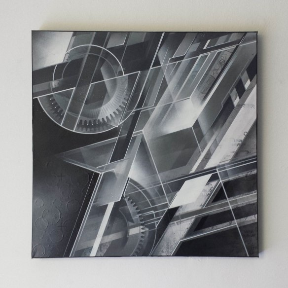 Xavier Magaldi SuperLuminova Moon Experience 2014 mecafuturism 14