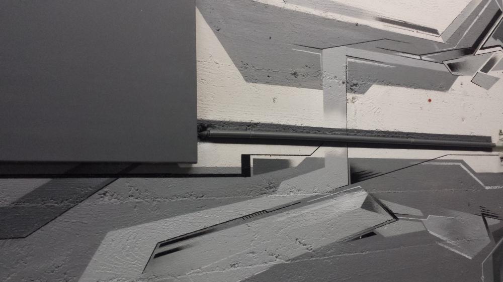 Abstract Magaldi 0006