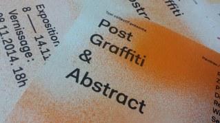 Abstract Magaldi