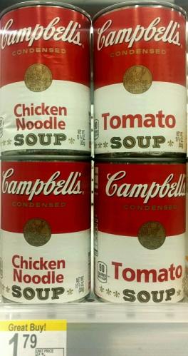 tomato soup andy1