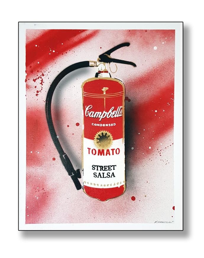 Tomato Street Salsa 2016 MAGALDI