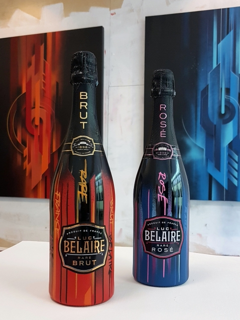 JARDIN ORANGE Experience Custom BELAIRE