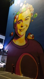 Jardin Orange street art CEET 1 (4)