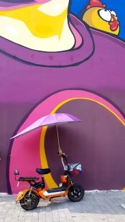Jardin Orange street art CEET 1 (5)