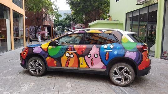 Jardin Orange street art CEET 1 (6)