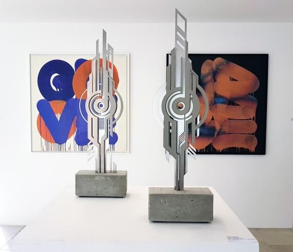 Speerstra Gallery 2017 Stohead Magaldi