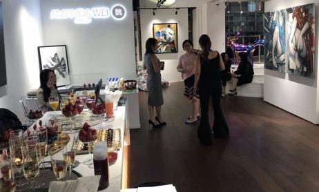 Amanda Wei Gallery HongKong 2017 (3)
