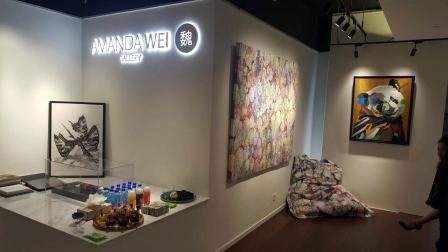 Amanda Wei Gallery HongKong 2017 (6)