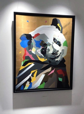 Amanda Wei Gallery HongKong 2017 DAAS