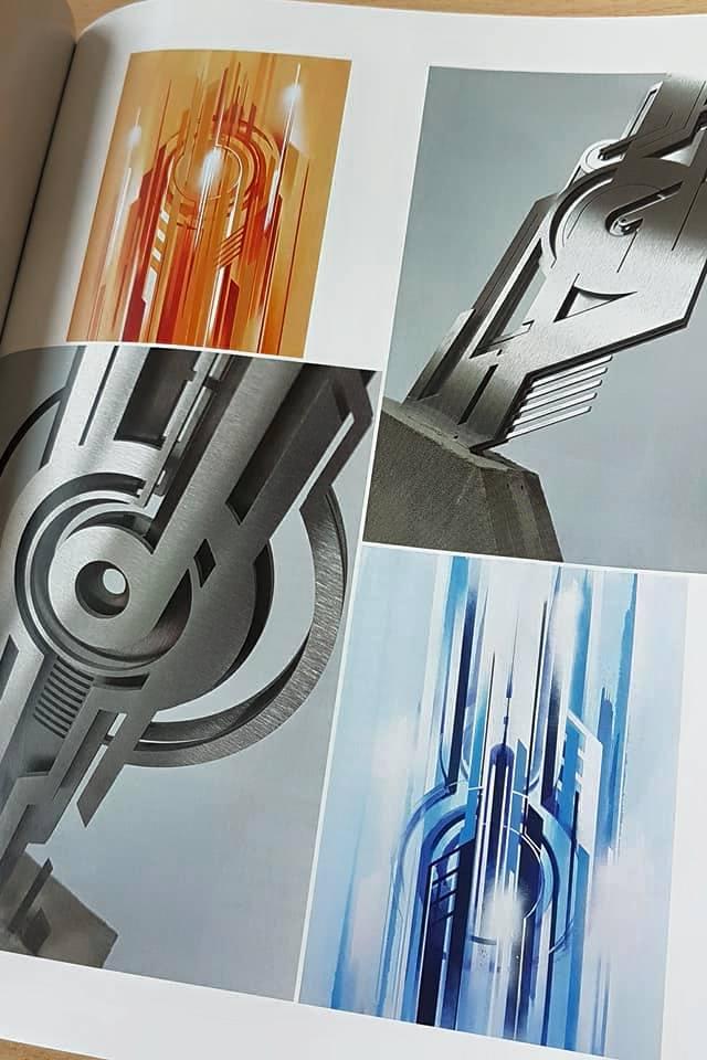 Revolution Watch magazine Magaldi 01