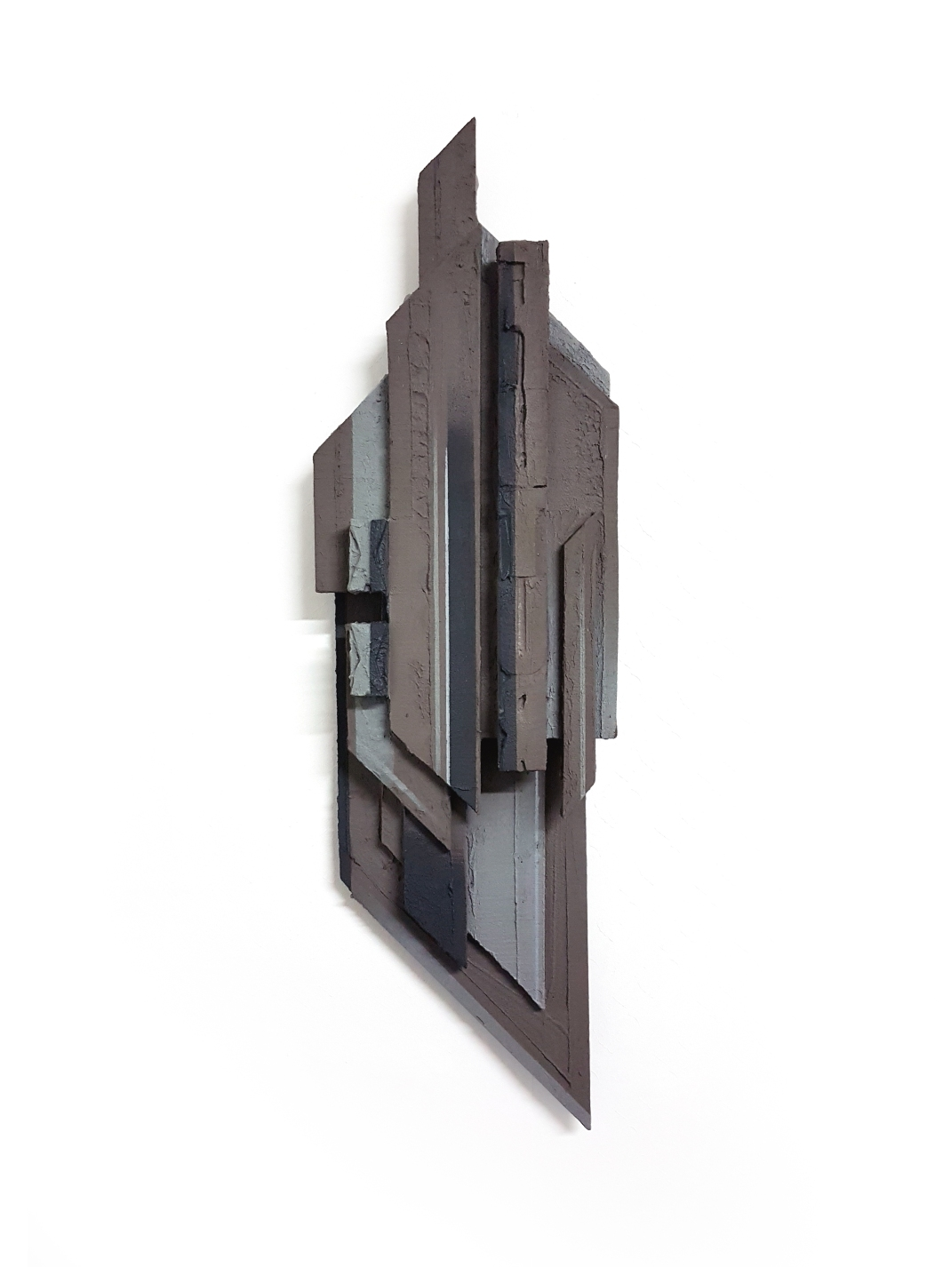Xavier Magaldi - FUTUR vertical - 2018 - 30x70cm (2)