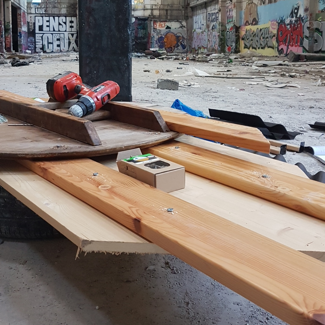 The Guardian URBEX MAGALDI Graffiti Sculpture 2018 - (5)