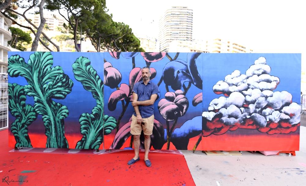 MONACO ART JULIEN COLOMBIER UPAW 2018 Credit rivierakris (9)