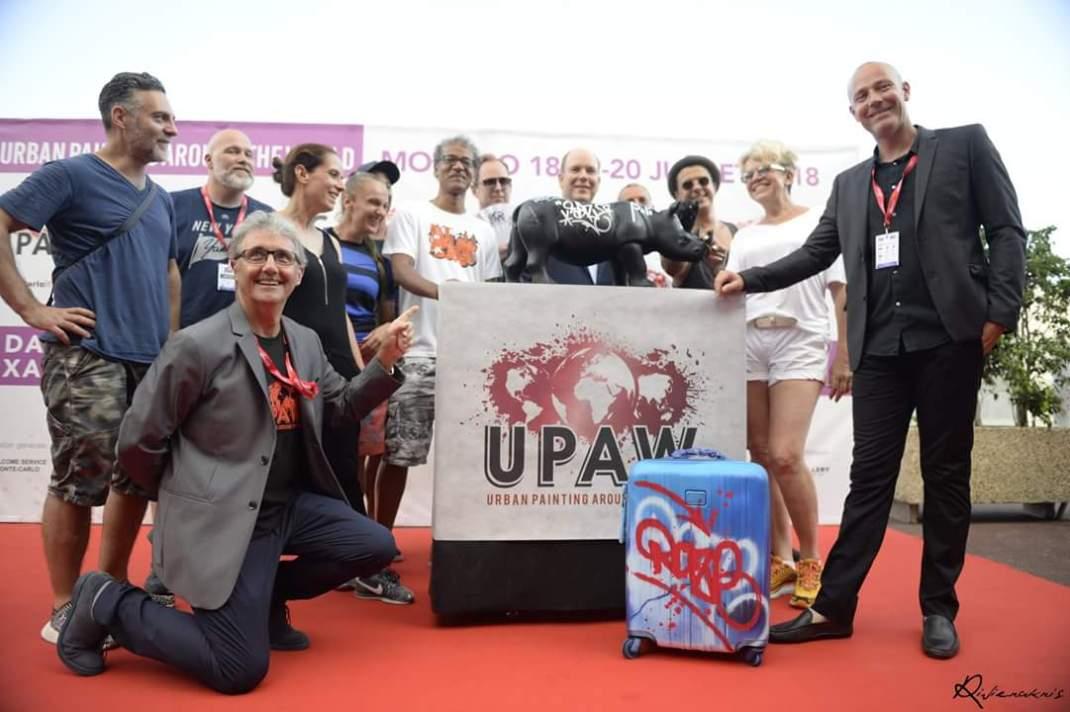 MONACO ART UPAW 2018 Credit rivierakris (1)