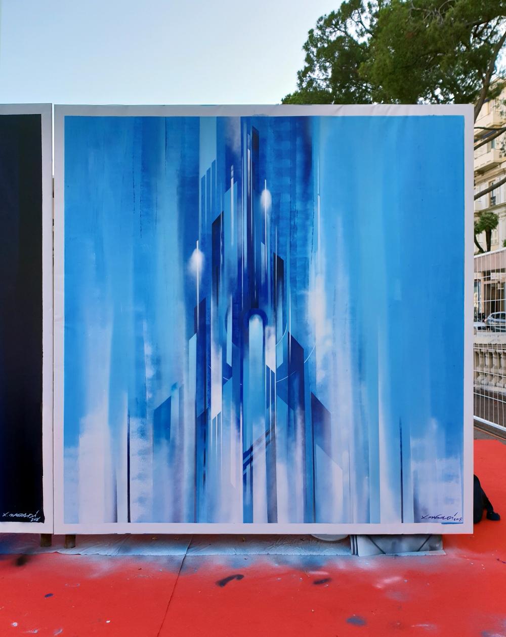 UPAW Monaco 2018 Xavier Magaldi 2