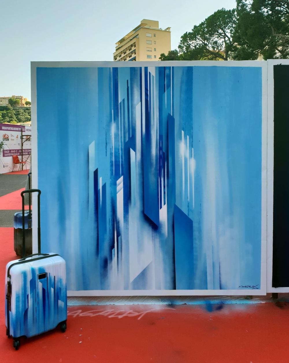 UPAW Monaco 2018 Xavier Magaldi 3